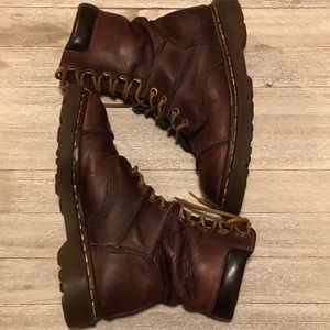 Vintage Dr. Martens Airway Boots